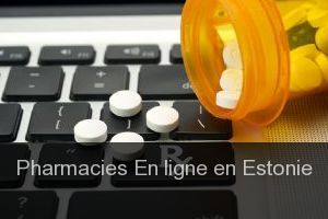 Pharmacies En ligne en Estonie