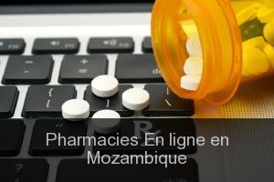 Pharmacies En ligne en Mozambique
